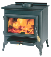 50-TNC13  -  EPA Certified Non-Catalytic Wood Stove - 1200 to 1800 sq. ft. heating
