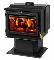 50-TRSSW02 Large Smartstove heats up to 2400 sq ft