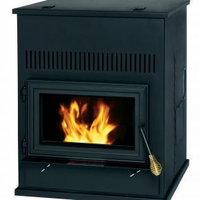 55-TRPAH - EPA Certified Pellet Stove - 2000 sq.ft. heating