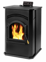 55-TRPCB120 - EPA Certified Pellet Stove - 2200 sq.ft.