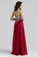 2014 Pomegranate Clarisse Dress 2323