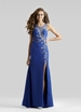 2014 Prom Gown 2305 by Clarisse