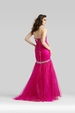 Clarisse Mermaid Gown 2367