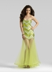 Clarisse Mermaid Prom Dress 2301
