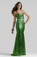 Clarisse Sequin Dress 2358 - More Colors Available!