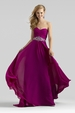 Long Clarisse Strapless Gown 2108 - More Colors!