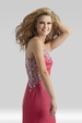 One Shoulder Prom Dress 2381 - More Colors Available!