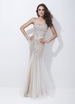 Tony Bowls Mermaid Prom Gown 114740 - More Colors Available!