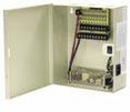 CCTV Power Adapters, Power Distribution Boxes
