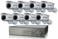 CCTV Systems, Complete Camera Packages