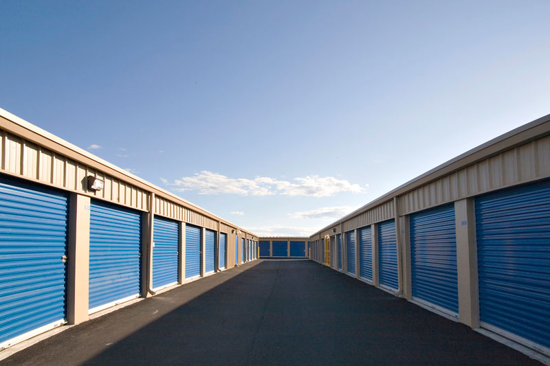 security cameras and cctv systems for self storage facilities