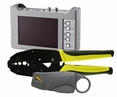 CCTV Tools and Service Monitors