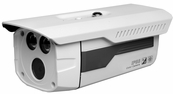 Dahua HAC-HFW2100D High Resolution CMOS HDCVI Security Camera