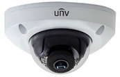 Dahua IPC314SR-DVPF28 4MP Infrared Vandal-Proof Wedge-Dome Network Camera