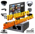 DVS-CST1000 Complete CCTV System. Customize It and Save.