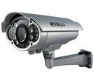 Extra Long Range Infrared Night Vision Bullet Cameras (200ft and up)