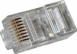 Eyemax CN-TB501 RJ45 CAT5 Connector Male / 100 pcs
