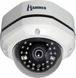 "Eyemax Hammer Series IT 5625M Vandal and Water Proof Dome CCTV Camera Night Vision IR 560TVL 1/3"" Sony Super HAD, 3 Axis, IP 68, Lens 4.3mm"