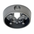 Eyemax IBA-MS Eyeball Camera Deluxe Metal Mount, Junction Box - Small