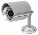 Eyemax IR-2724 Short Range IR Infrared Bullet Camera