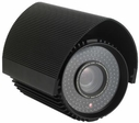 Eyemax IR X1000, Long Range 300ft IR Cameras with 10x Zoom, Remote Controlled, 580/600TVL