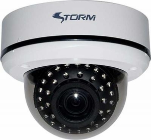 """Eyemax IT 6335V 1/3"""" Sony ExView CCD with Effio-E DSP, 700TVL Resolution, VF Lens 2.8~12mm"""