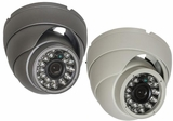Eyemax TIB-2022 2 Mega-Pixel HD-TVI 1080p Indoor/Outdoor Camera with 25 IR LED