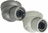 Eyemax TIB-2032V HD-TVI 1080p Indoor/Outdoor Camera with 35 IR, VF Lens