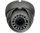 Eyemax TIB-M1032V-B HD-TVI 1080p(2MP) Auto-Focus Motorized Lens Eyeball Camera