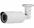 Eyemax TIR-0412V-W HD-TVI 1080p(2MP) IR Bullet Camera with Auto-Iris VF Lens & 42 IR LED