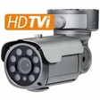 Eyemax TIR-2342FV HD-TVI 1080p(2MP) IR Bullet Camera with 8 COB IR & 2.8~12mm Lens