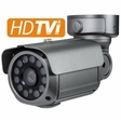 Eyemax TIR-2362FV HD-TVI 1080p(2MP) IR Bullet Camera with 12 COB IR & 6~50mm Lens
