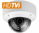 Eyemax TIT-CA232FV-W HD-TVI / AHD 1080p(2MP) IR Dome Camera with 30 IR & 2.8~12mm Varifocal Lens