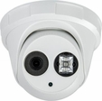 Eyemax TIU-D2042-W36 Outdoor Infrared HD-TVI Turret Camera / 2MP / Fixed Lens / EXIR 130ft Range