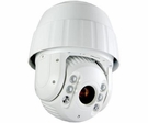 Eyemax TPT-IR-A1230 HD-TVI 1080p(2MP) Outdoor Infrared PTZ Speed Dome Camera