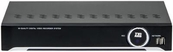 Eyemax TVST-PVT-04 4Ch 1080P HD-TVI Security PVT Series DVR System