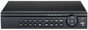 Eyemax TVST-TR2704 4CH TR Series 1080p Hybrid Security DVR System - Analog + 960H + HD-TVI + IP Cameras