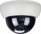 Eyemax UDM-202-W36 White EX-SDI 1080p Non-IR Indoor Dome with 3.6mm Fixed Lens