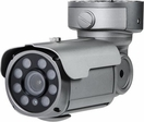 Eyemax UIR-M2342V EX-SDI 1080p(2MP) IR Bullet Camera with 8 COB IR & Motorized 2.8~12mm Lens