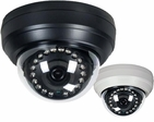 Eyemax XDR-222F HD-SDI 1080p Indoor IR Superdome Camera with ICR