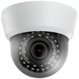 Eyemax XID-132V-W HD-SDI 1080p IR Dome Camera with Auto-Iris VF Lens