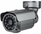 Eyemax XIR-2362FV HD-SDI 1080p(2MP) IR Bullet Camera with 12 COB IR & 6~50mm Lens