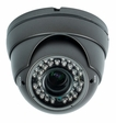 Gen IV AD-A2000VIR Super Hi-Res 600TVL Armor Varifocal IR Dome Camera