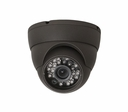 Gen IV D1 20IR Sony Infrared Dome Camera with 3.6mm Lens, 480 TVL
