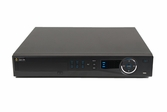 Gen IV G4-DCXT8 Commercial Class 8 Channel Video Recorder, All Channel Full D1 Real Time Recording, 1.5U Case, DVDRW