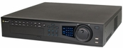 Gen IV G4-HBRPRO-4 Dual Core High-Def Full D1 Digital Video Recorder & Network Video Recorder Hybrid, True HDCP HDMI Output