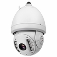 GenIV G4-IP20IRZ Network/IP Pan Tilt Zoom Camera with Night Vision