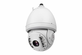 Gen IV G4-SD30X-ES-IR 600TVL Color 700TVL B&W Sony EFFIO-S 30x Optical Zoom Infrared PTZ Speed Dome Camera
