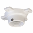 Gen IV SDX-CM Flush Ceiling Mount for the G4-SDX PTZ