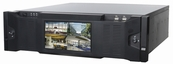 GenIV G4-6000-LCD 128 Channel Super Network Video Recorder